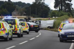 Four motoring deaths in 24 hours sparks fears over safety