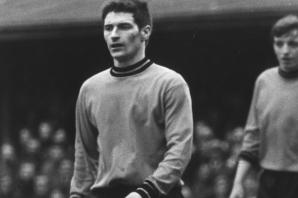 Oxford United's first international, David Sloan, dies at 74